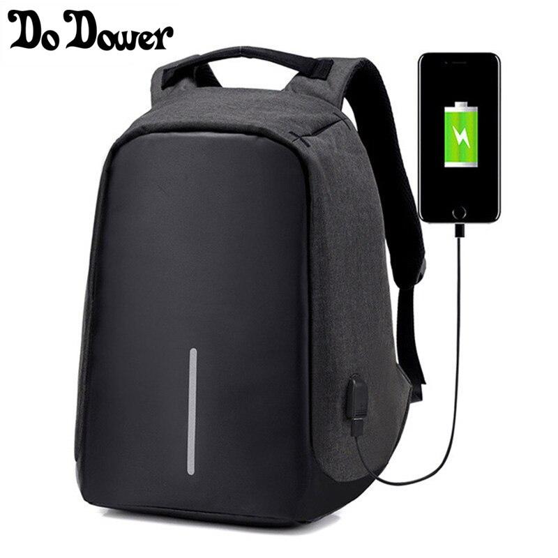 adolescente moda masculina mochila mochila Exterior : Saco Contínuo