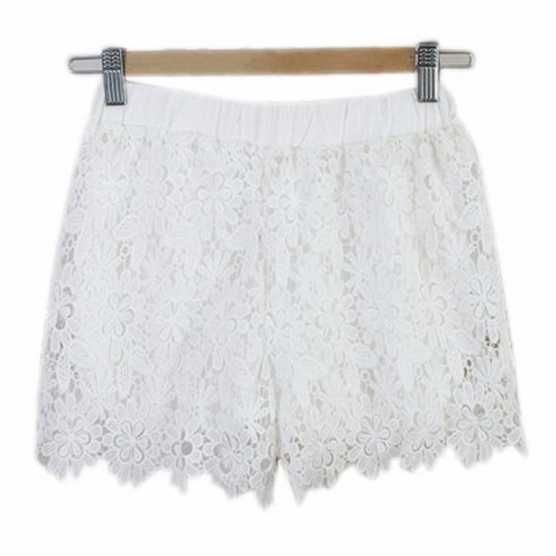 White Shorts Ladies Promotion-Shop for Promotional White Shorts ...