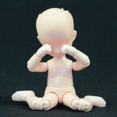 Подвижное тело Feminino Kun 13 см
