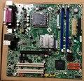 Nova placa-mãe para lenovo G41 L-IG41M DDR2 placa de sistema PC bom pacote