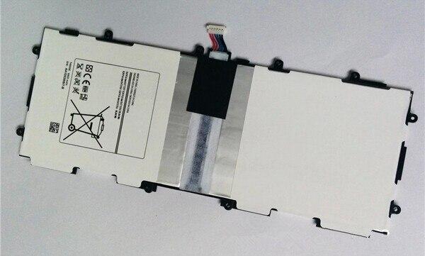 Free ship Full Capacity 6800 mAh battery for Samsung GALAXY Tab 3 10.1 P5200 P5210 Tablet Pc battery