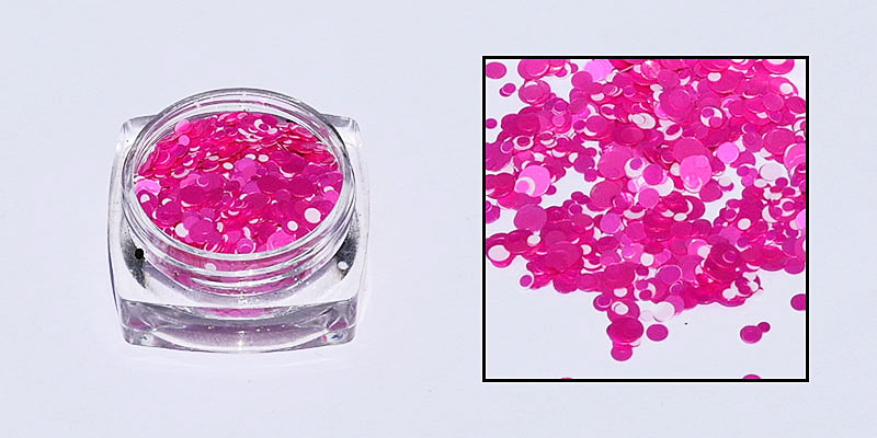 nail glitter sequins (10)