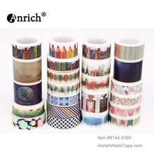 Free Shipping and Coupon washi tape,Washi tape,basic design,Optional collocation,on sale,#8144-8360