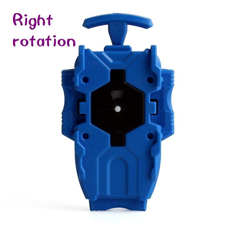 12 видов стилей металлическое средство для запуска Beyblade Burst игрушки Арена распродажа трещит гироскоп хобби классический спиннинг - Цвет: B97 Blue