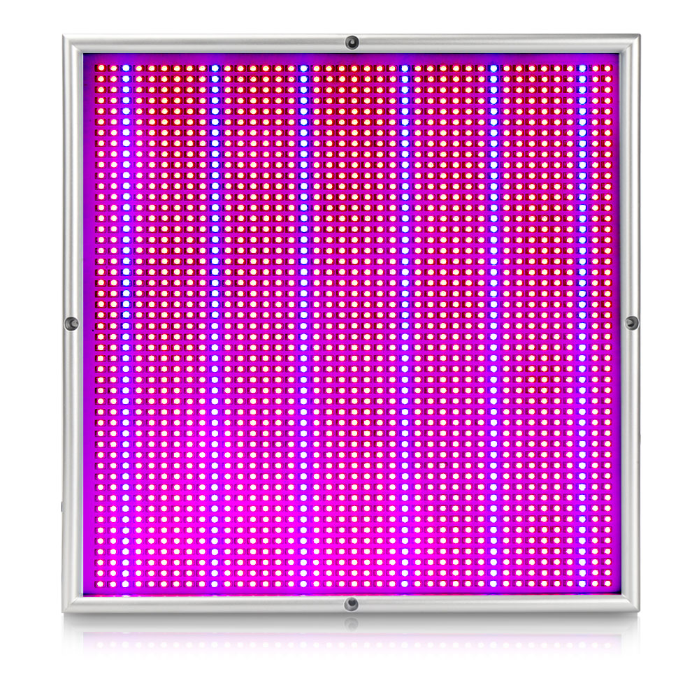 200W LED Grow Light Fitolamp 1715Röd: 294 Blå växande panel - Professionell belysning - Foto 4