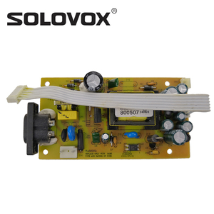 Image 2 - SOLOVOX 1 pcs F3 Power Board Only Suitable for SKYBOX F3