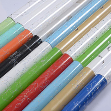 22 Color Wallpapers Youman Vinyl Stickers Self Adhesive In Rolls 1M Modern Multi-Color Kitchen Cabinet PVC for Renovate