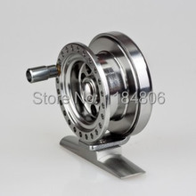ice front-end fishing raft reel fish line wheel fly fishing boat spinning lure reel