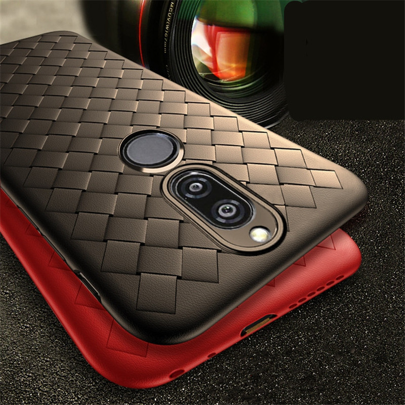 Phone Case For <font><b>Nokia</b></font> 5 5.2 Cases Luxury business Soft Silicone Protection Back Cover For <font><b>Nokia</b></font> 2 3 5 <font><b>6</b></font> 8 <font><b>2017</b></font> case for nokia6 image