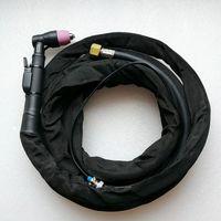 Luftgekühlte Plasma Schneiden Taschenlampe SG55 AG60 5 Meter M16 * 1 5 CUT60 LGK60