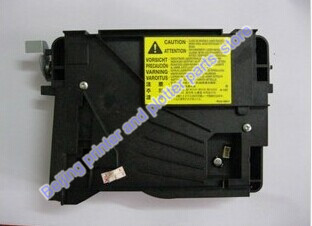 Free shipping new original for HP P2035 P2055 Laser Scanner Assembly RM1-6382 RM1-6382-000 printer part  on sale