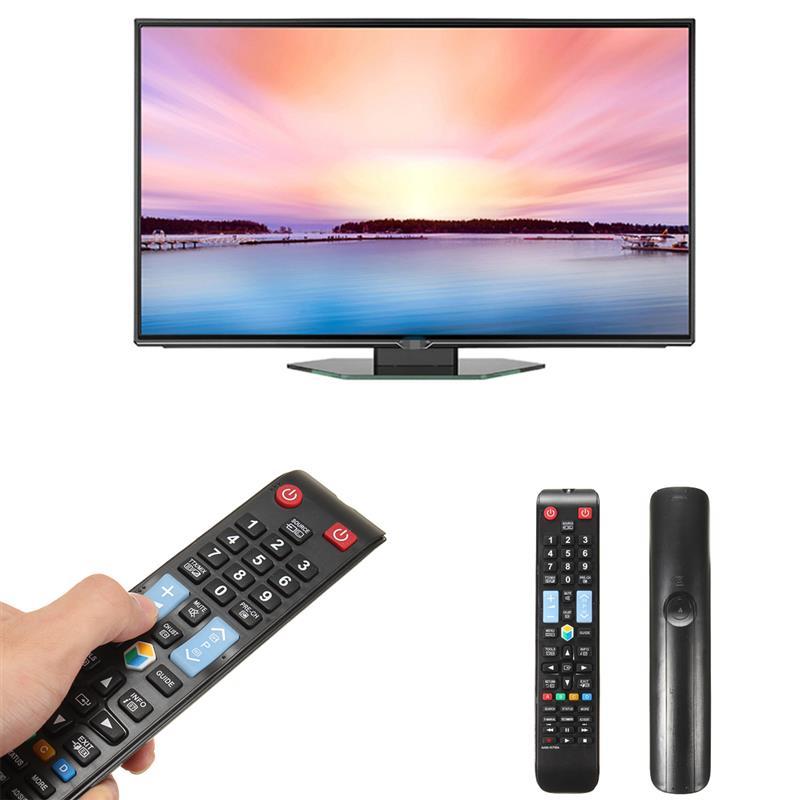 New Original Samsung UN55KS9500FXZA UN60KS8000F UN60KS8000FXZA TV Remote Control