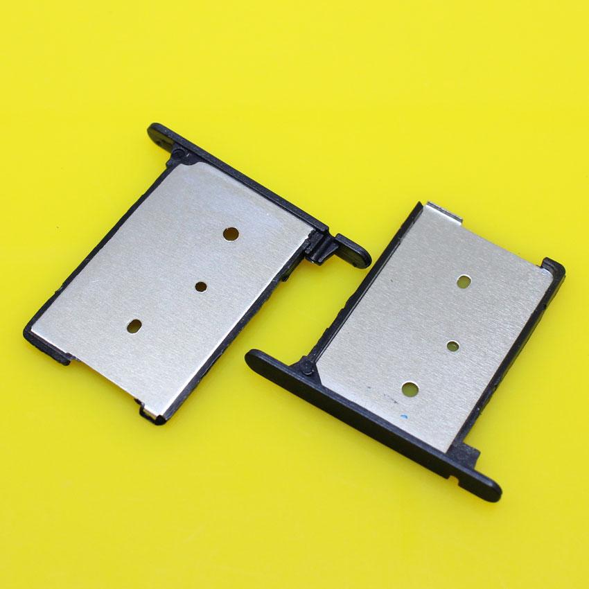 cltgxdd KA-221 100% New Black Tested Sim Card Slot Tray Holder for Xiaomi mi3, high quality