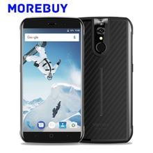 "Vernee Active IP68 Étanche Smartphone 5.5 ""FHD MT6757 Octa base 6G RAM 128G ROM Android 7.0 NFC Mobile Téléphone 4200 mAh 16.0MP"