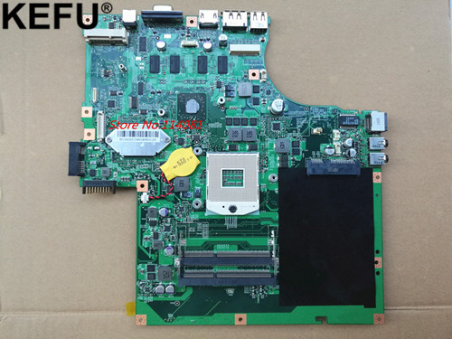 SUITABLE FOR MSI CX620 MS-16881 LAPTOP MOTHERBOARD laptop keyboard for msi ms 1245 u270 ms 1246 u270dx black with frame tr turkish