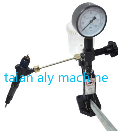 Diesel Fuel injector tester S60H, fuel common rail injector tester, nozzle tester, diesel injector tester with fast Shipping  high quality diesel common rail fuel nozzle control valve 28239295 9308 622b 9308z622b 28278897 for delphi havel fuel injector