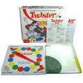 2016 Nova Diversão Ao Ar Livre Esportes Brinquedos Twister Move Jogo Esteira do Jogo Torção corpo Criativo interativo brinquedos educativos Presente para as crianças