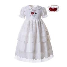 Pettigirl robe de fête pour filles