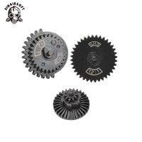 SHS 12 1 Ultra High Speed Gear Set Hunting Accessories For Ver 2 3 AEG Airsoft