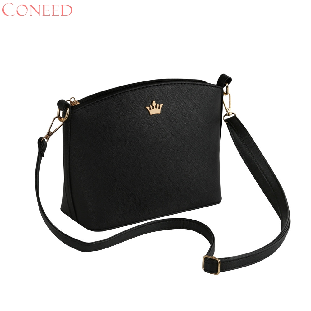 CONEED small imperial crown candy color handbags clutches ladies party purse women crossbody shoulder messenger bagsd20w30x for nissan x trail xtrail t32 rogue 2014 2015 2016 abs chrome front engine machine grille upper hood stick lid trim lamp 1