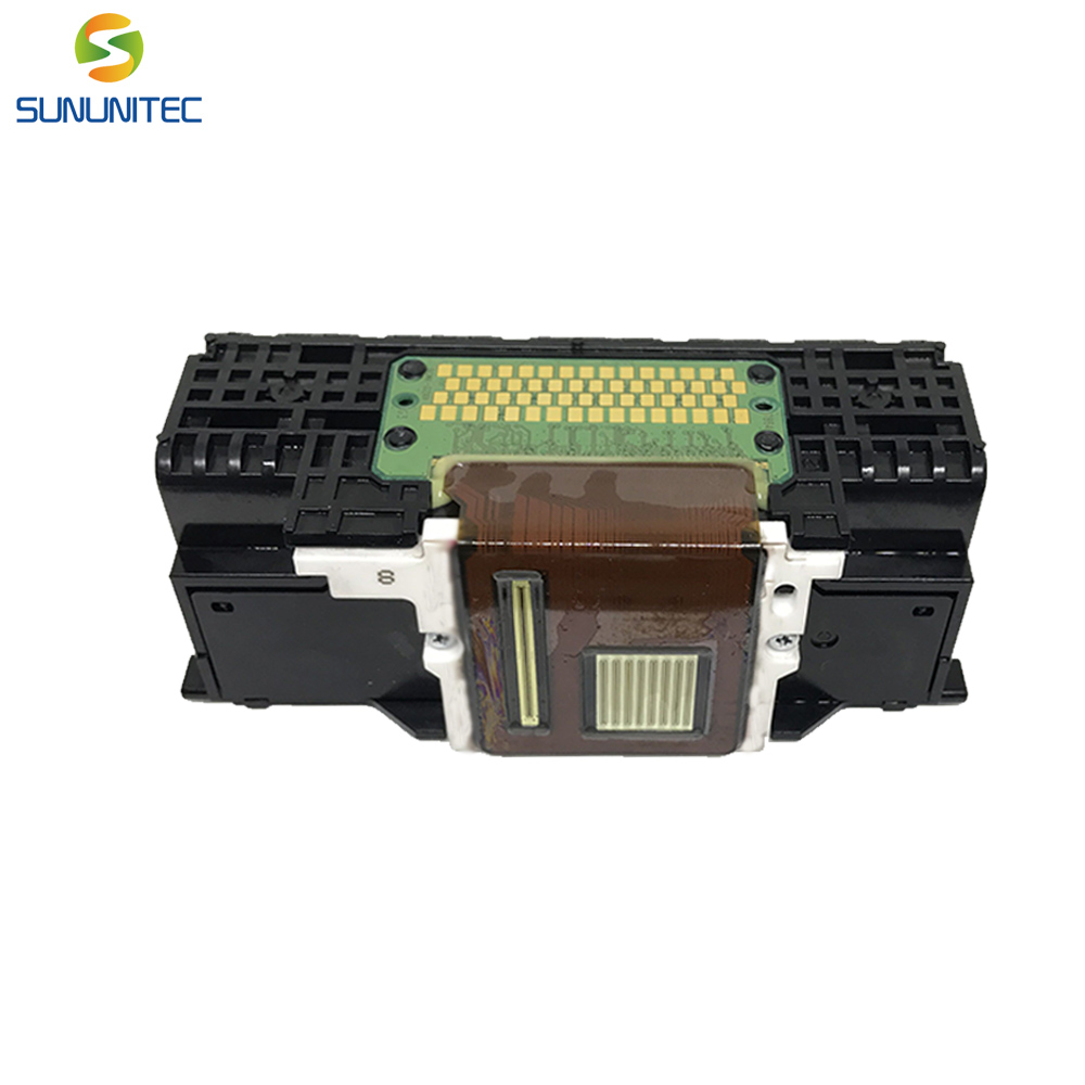 QY6-0083 Printhead Print Head for Canon MG6310 MG6320 MG6350 MG6380 MG7120 MG7150 MG7180 iP8720 iP8750 iP8780 7110 MG7520 MG7550 цена