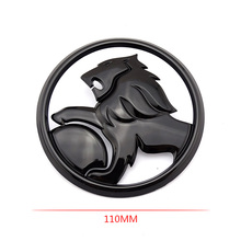 Lion Car Logo >> Buy Lion Car Emblem And Get Free Shipping On Aliexpress Com