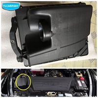 For Geely TX4,Car engine intake air filter box