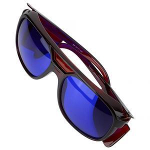 Image 4 - Lasery okulary ochronne czerwony 650nm  660nm okulary ochronne przeciw promieniom podczerwieni