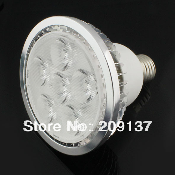 PAR30 PAR38 E27 12W Led Light Lamp, Warm White, Neutral White, Cool White 110v 220V 240V Free Shipping