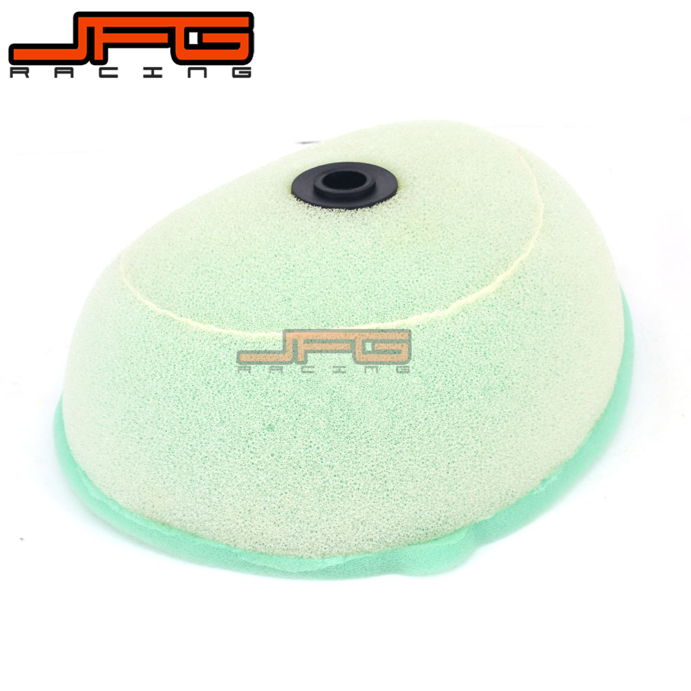 AIR FILTER FOR CRF 250R 250X 450R 450X CRF250R 2004 2005 2006 2007 2008 2009 CRF250X 04-15 CRF450R 03-08 CRF450X 05-15 for honda crf 250r 450r 2004 2006 crf 250x 450x 2004 2015 red motorcycle dirt bike off road cnc pivot brake clutch lever