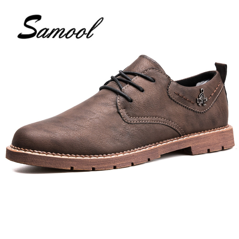 New fashion Spring Autumn men Business Shoes Leather Dress Shoes leather lace up male causal dating flats zapatillas hombre lx5 2016 new fashion genuine leather men casual oxford shoes zapatillas hombre hot sale good quality comfortable male shoes