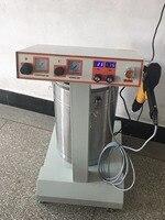 Eletrostática máquina de revestimento em pó eletrostático com arma de revestimento em pó