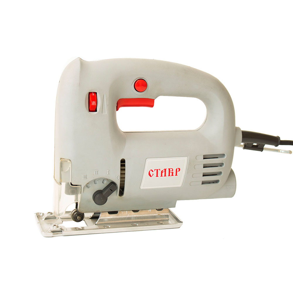 Jig saw Stavr LE-80/750 de cristoforo the jig saw scroll saw book with 80 patterns pr only