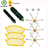 Replacement Brush Roomba Vacuum For IRobot Roomba 500 Series Roomba Vacuum Cleaning Robots Accessories Filters And