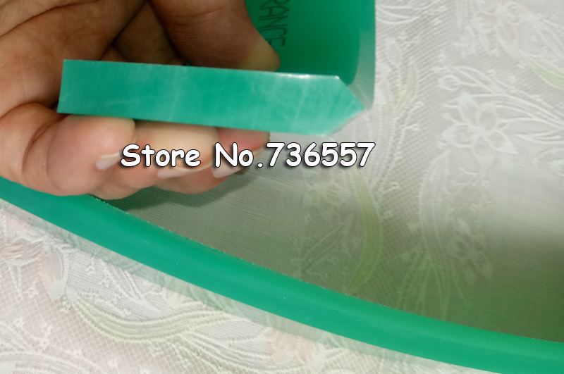 Rubber Squeegee Blade for Screen Printing Ink Scraper Print Doctor 25*5mm free shipping 3m squeegee high quality wrapping scraper with cloth pp sticker scraper car wrap tools felt scarper squeegee a02