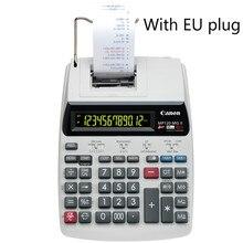 طباعة حاسبة MP 120MG طباعة الأفعى الأعمال مكتب الكمبيوتر حاسبة Calculadoras Calculadora