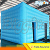 Outdoor Inflatable Building Structure Inflatable Party Tent With 2 Doors For Rentals