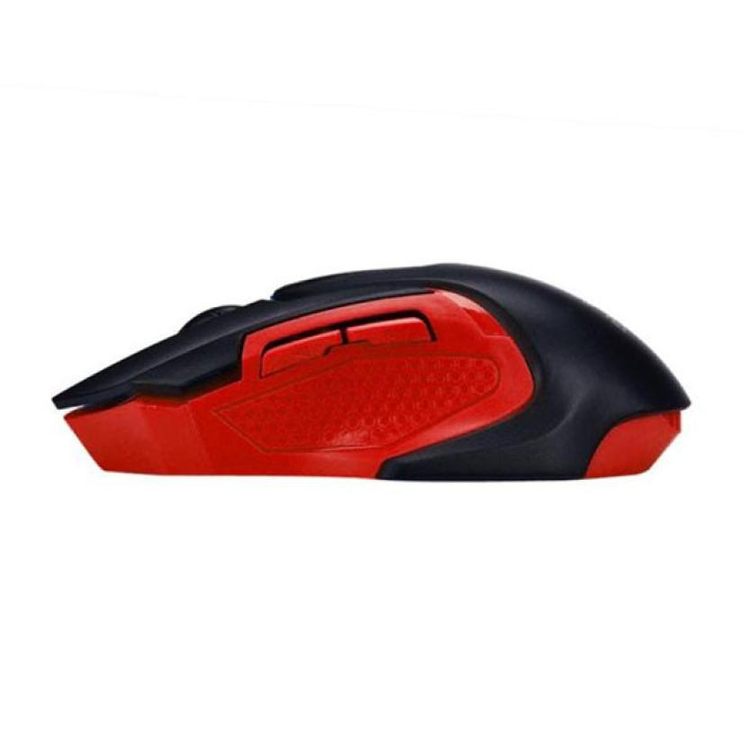 Image 2 - 2.4GHz 3200DPI Wireless Optical Gaming Mouse Mice For Computer PC Laptop For Player Unkonw's Battlegrounds Jan 18-in Smart Accessories from Consumer Electronics