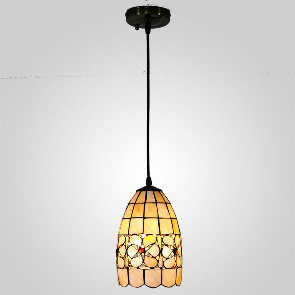 moroccan inspired lighting. MAMEI Free Shipping Moroccan Pendant Lighting Tiffany For Bar With 5 Inch Shell Lamp Shade 40W 110 240V Voltage Is Available-in Lights From Inspired S