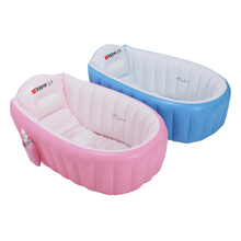 Baby Kids Children's Swimming Pool PVC Inflatable Pool Piscina Infantil Inflatable BathTub Portable Piscine Zwembad Baby Pool iendycn baby swimming pool three layers inflatable square green pvc swimming pool gxy173