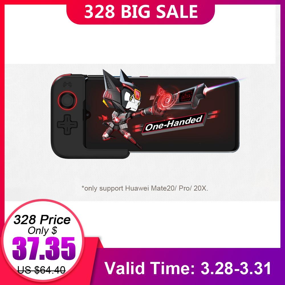 Betop G1 Del Telefono Mobile Gamepad Senza Fili BT per Huawei Compagno di 20/Pro/20X Game Pad Controller con Maniglia joystick