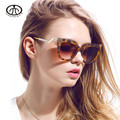 2017 Cat Eyes Women Sun Glasses UV Protection Girls Sunglasses Goggles