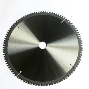 Free shipping of 1PC home decoration quality 230*2.4/2.6*25.4*100z TCT saw blade for Non ferrous metal aluminum profile cutting free shipping of 1pc professional quality tct saw blade 12 300 30 100z 120z for nf metal as aluminum copper profile cutting