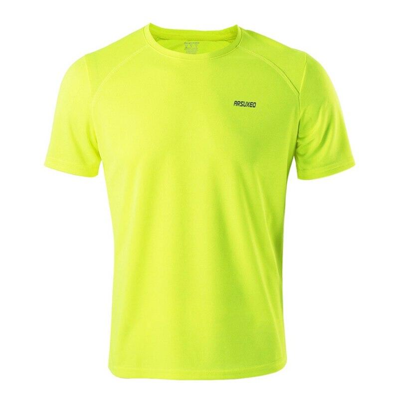 Prix pour Top qualité à manches courtes vélo jersey hommes à séchage rapide pas de fermeture éclair t shirts cyclisme clothing vélo t-shirt formation jersey