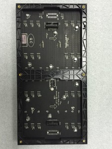 Image 3 - 320*160mm 64*32 pikseli 1/16 skanowania kryty SMD3528 3in1 RGB pełny kolor P5 moduł LED do kryty wyświetlacz LED ekran