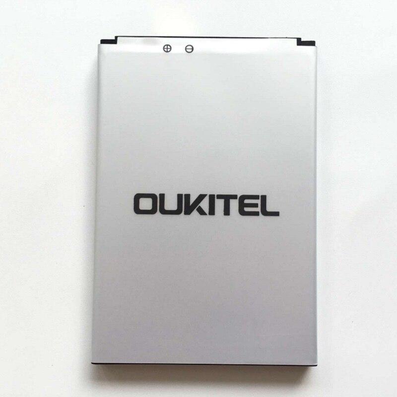 Oukitel K4000 Pro Batteria Originale di 100% di Alta Qualità del Rimontaggio 4600 mAh Li-Ion per Oukitel K4000 Pro Smartphone