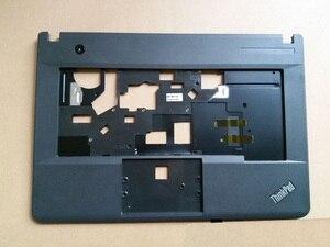 New Original for Lenovo ThinkPad Edge E440 E431 Palmrest Empty Cover Upper Case W/O FPR 04X4971 04X4975 00HM505 04X5685
