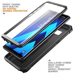 Image 2 - สำหรับ Samsung Galaxy หมายเหตุ 8 กรณี SUPCASE UB Pro Series เต็มรูปแบบป้องกันฝาครอบ protector