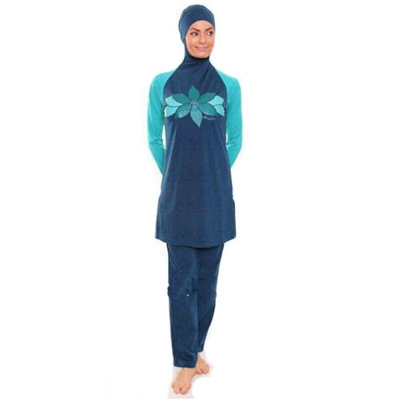 buy women swimwear muslim swimwear arab. Black Bedroom Furniture Sets. Home Design Ideas