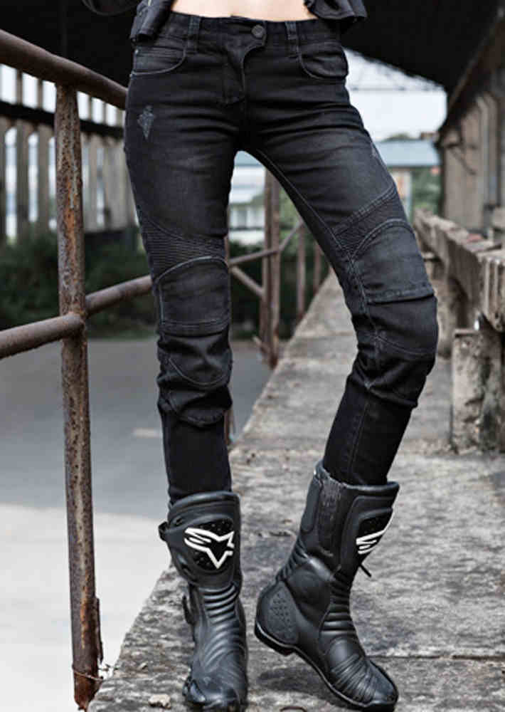 Newest Original Cool UglyBROS Motorcycles Pants UBp02 Stylish Moto font b Jeans b font font b